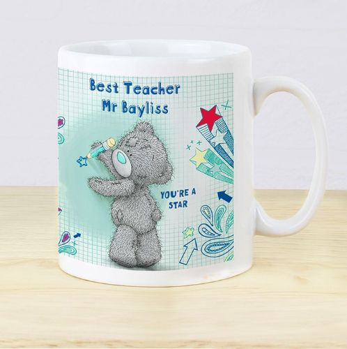 Me to you Teacher Mug
